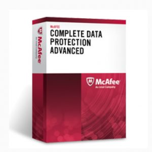 bộ giải pháp bảo mật dữ liệu toàn diện