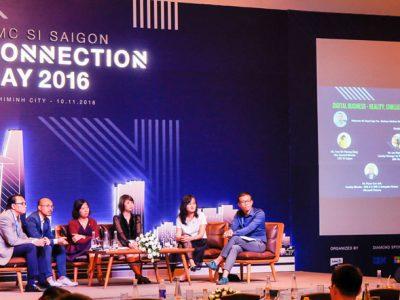 Mi2 và Ngày hội công nghệ CMC SISG Connection Day 2017
