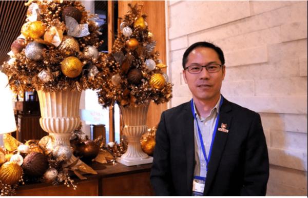 Ông Koh Ssu Han, Giám đốc Presales tại Đông Nam Á của McAfee