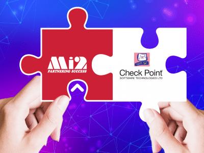 Mi2 JSC trở thành nhà phân phối chính thức của Check Point tại Việt Nam