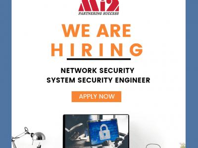 Mi2 Hà Nội tuyển dụng 04 kỹ sư triển khai giải pháp bảo mật