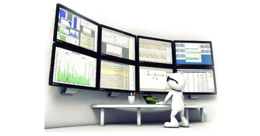 dịch vụ tư vấn xây dựng hệ thống giám sát an ninh