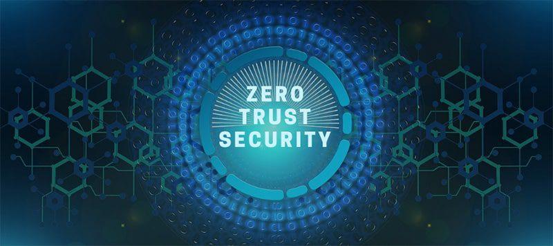 Zero Trust Security là gì
