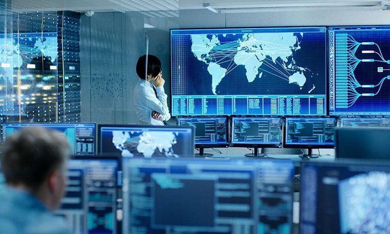 Giải pháp bảo vệ an toàn thông tin cho doanh nghiệp