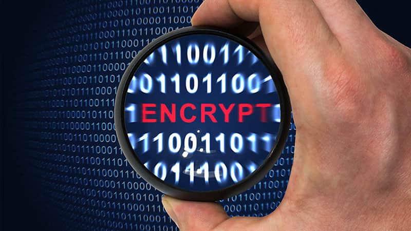 Data Encryption - Bộ giải pháp bảo mật thông tin mã hóa và kiểm soát truy cập dữ liệu