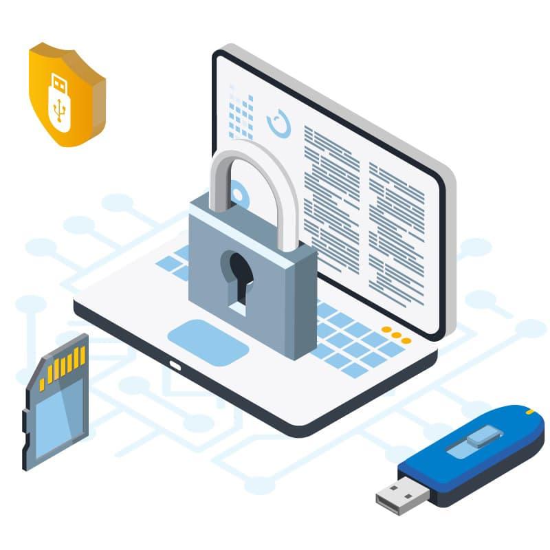 Data Loss Prevention (McAfee) - giải pháp bảo mật thông tin giám sát và kiểm soát dữ liệu